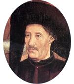 航海王子エンリケ肖像画