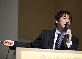 大和総研ホールディングス 金融・公共コンサルティング部 主任研究員 斎藤哲史氏
