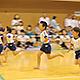 青嵐保育園運動会